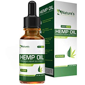 Amazon.com: Hemp Oil Extract for Pain ...amazon.com